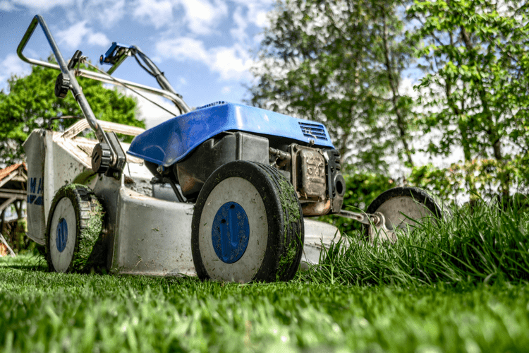 Getting ready to store your lawn equipment for the winter? You may be tempted to drain the engines of fuel