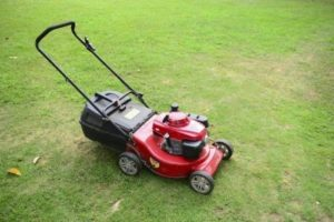 Best Ways to Store Your Lawn Mower