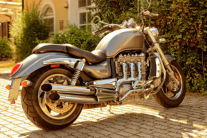 Learn how to detail your motorcycle with this step by step guide from Gold Eagle.