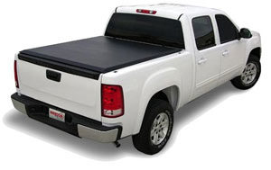 Clean your tonneau cover by using a tonneau cover protectant