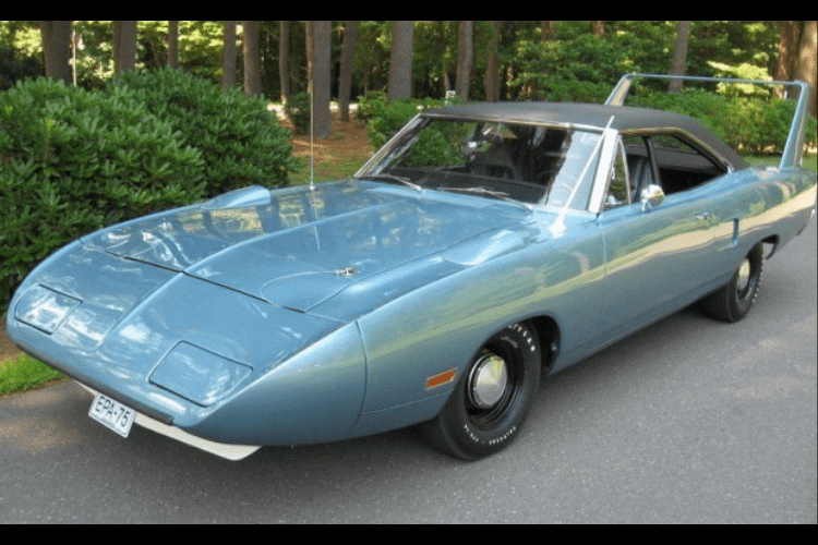 The 10 Most Expensive 1970s Muscle Cars To Restore
