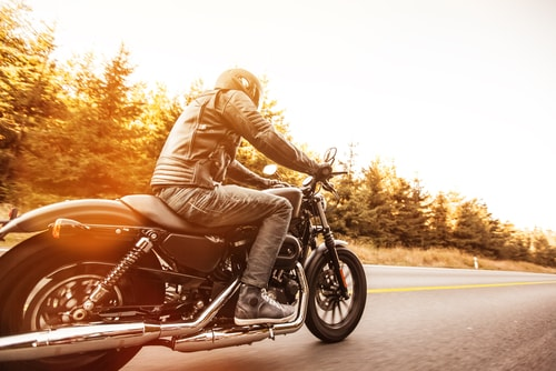 Learn how to winterize your motorcycle with this step by step guide.