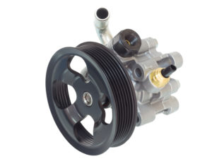 Power Steering Pump cost