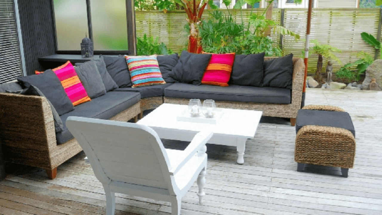 How To Stop Patio Furniture From Leaking Rust - patio ...