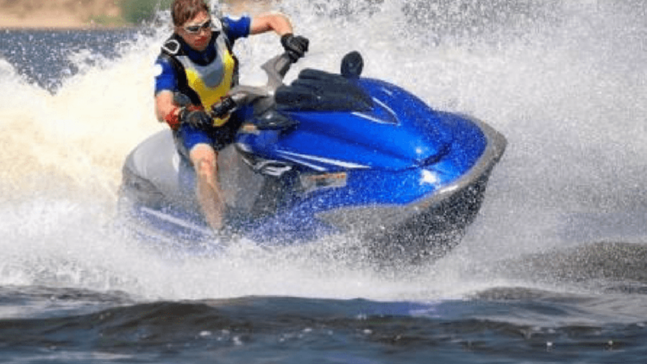 5 Potential Jet Ski Repair Solutions for Engine Problems | Gold Eagle Co