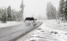 Know Your Drivetrain: 4WD vs AWD vs Traction Control | Gold Eagle Co