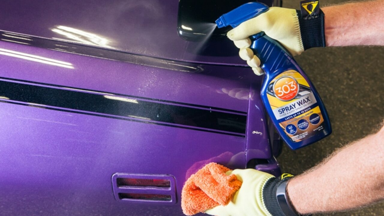 How to Properly Hand Wash & Polish Your Car | Gold Eagle Co