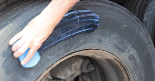 Image Result For Cracking On Tires