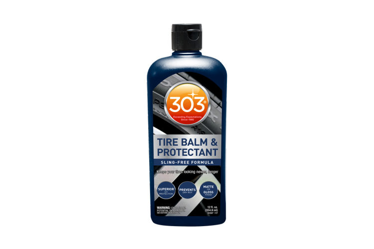 303 ® Tire Balm & Protectant