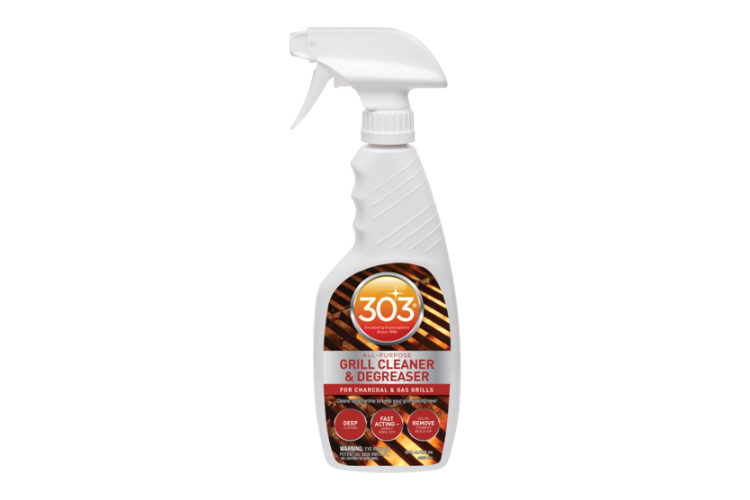303® All Purpose Grill Cleaner & Degreaser