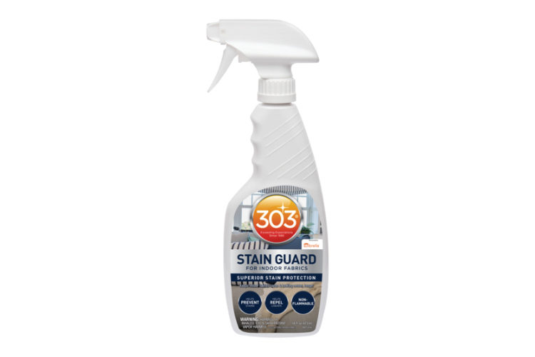 303® Stain Guard for Indoor Fabrics