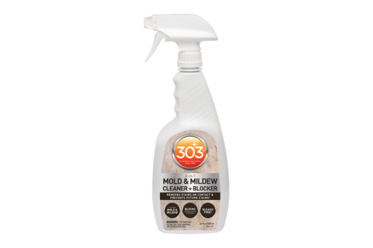 303® Mold & Mildew Cleaner + Blocker - 16oz - 303 Products