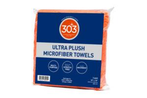 303® Ultra Plush Microfiber Towels