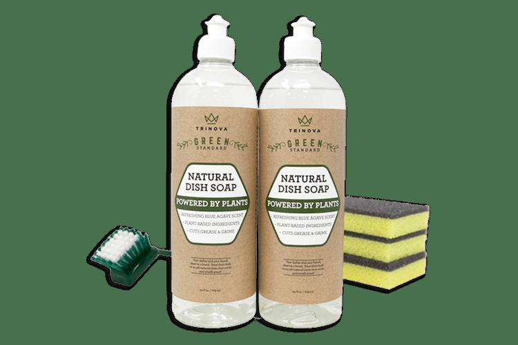 33526 trinova natural dish soap video cover