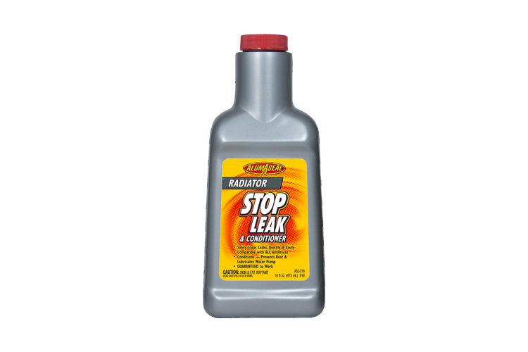 No Leak Transmission Stop Leak | Gold Eagle Co