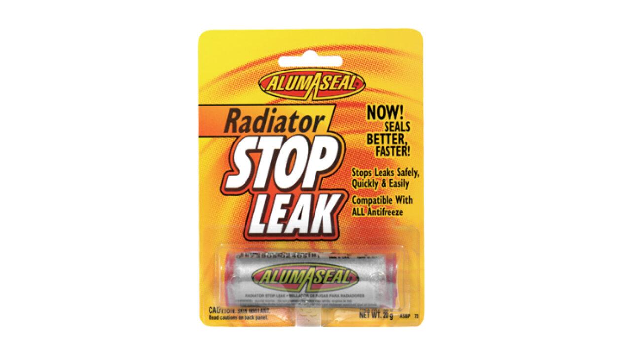 Auto Fix Car Water Tank Cooling System Radiator Stop Leak Sealing Powder