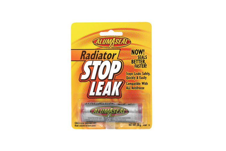 AlumAseal® Radiator Stop Leak Powder