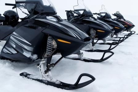 Storing your snowmobile is an important part of your maintenance routine.