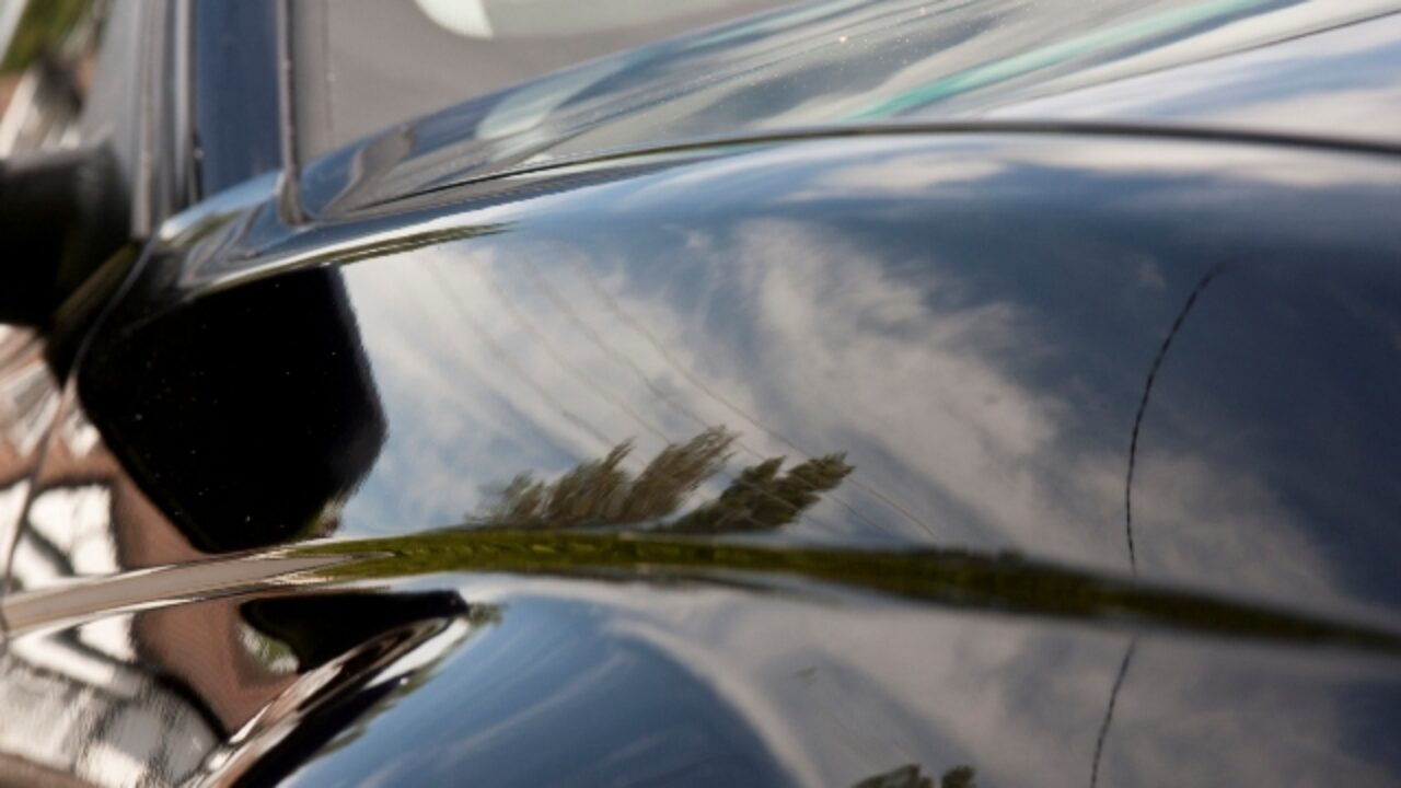 How To Buff A Car >> How To Buff Out Paint Scratches On Collector Vintage Cars