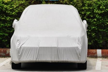 Invest in a good car cover when you are storing your car for a lengthy period of time.
