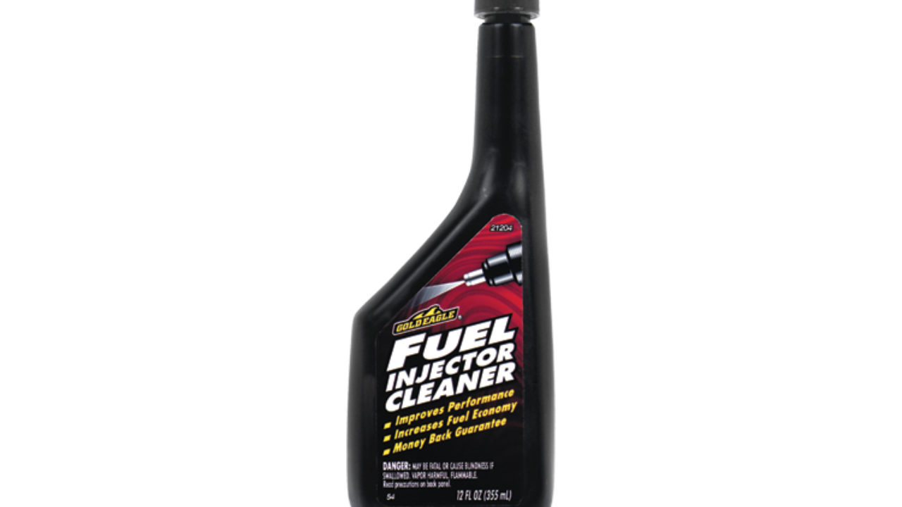Fuel Injector Cleaning Cost >> Gold Eagle Fuel Injector Cleaner