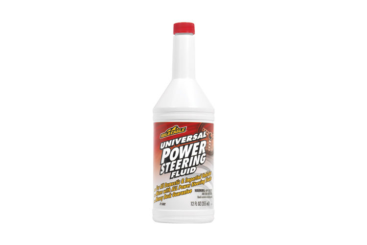 Gold Eagle® Universal Power Steering Fluid