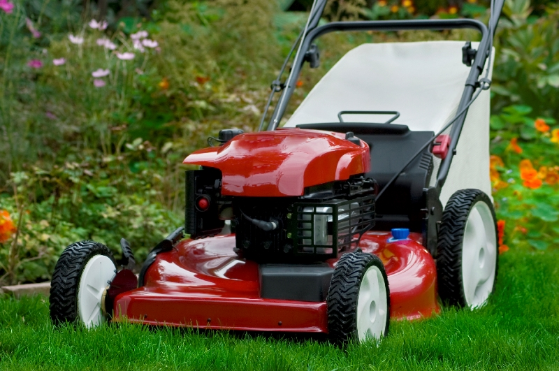 DIY Lawn Mower Repair & Troubleshooting, Tips & Tricks | Gold Eagle Co
