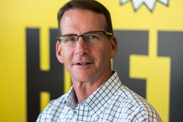 Marc Blackman, Chief Executive Officer