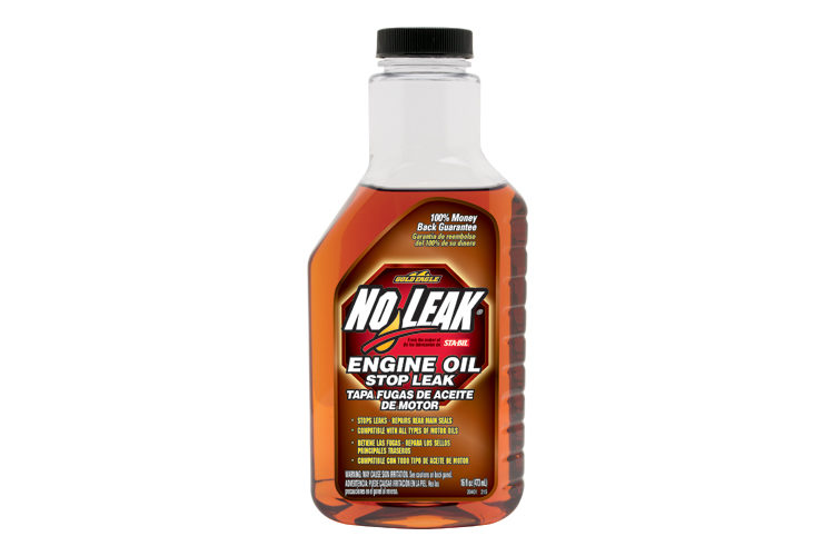 No Leak® Engine Oil Stop Leak