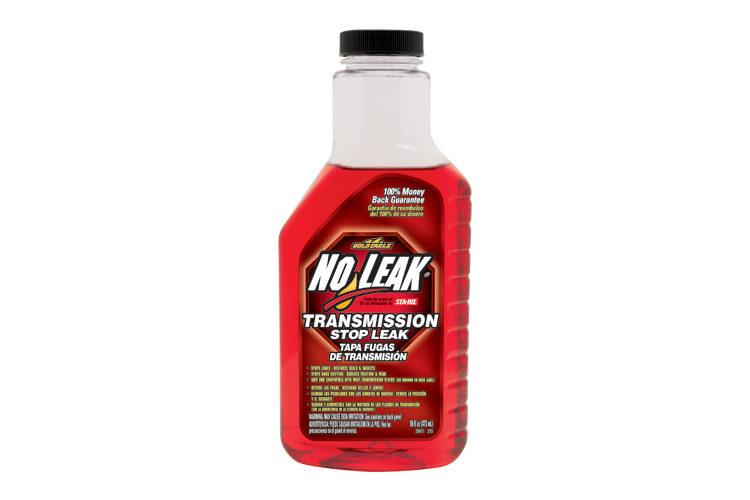 No Leak® Transmission Stop Leak