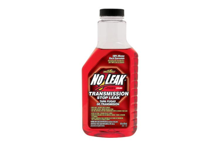No Leak® Transmission Stop Leak