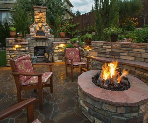 Creating The Perfect Outdoor Living Space