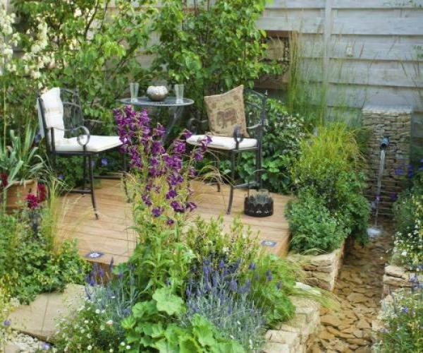 Maintaining your patio all year round will help it look new and last longer