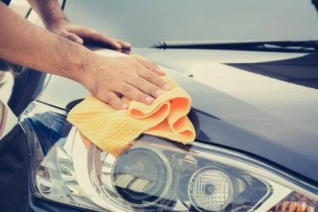 Washing your car by hand isn't as complicated as you think.