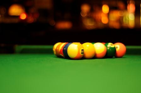 Pool table felt can deteriorate over time - clean your felt with this step-by-step guide.