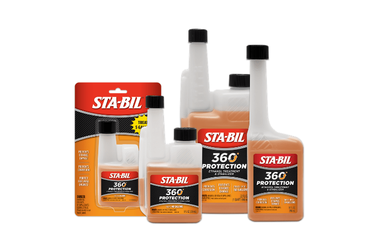 STA-BIL 360 Protection - Fuel Treatment for Engines | Gold Eagle Co