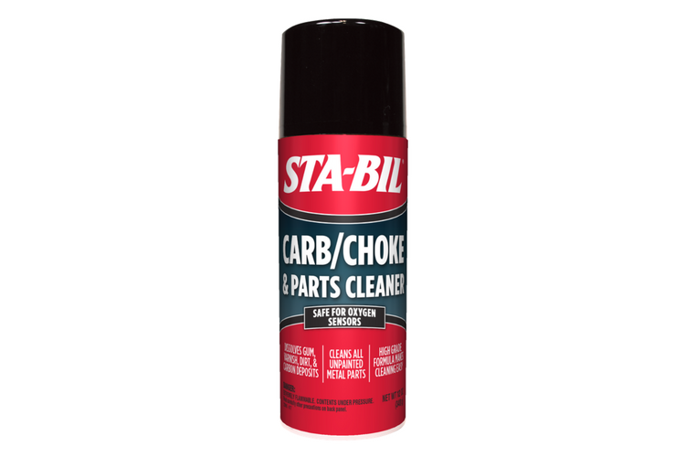 STA-BIL Carb & Choke Cleaner