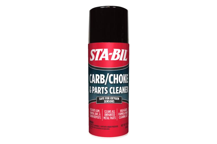 STA-BIL Carb & Choke Cleaner