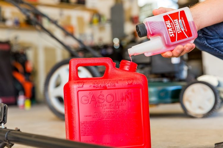 STA-BIL Storage Fuel Stabilizer - Keep Fuel Fresh | Gold