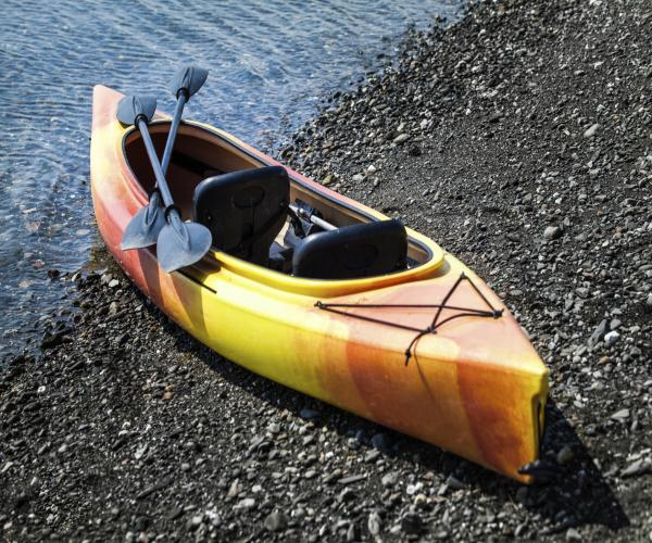 Protect your Kayak with 303 Aerospace Protectant