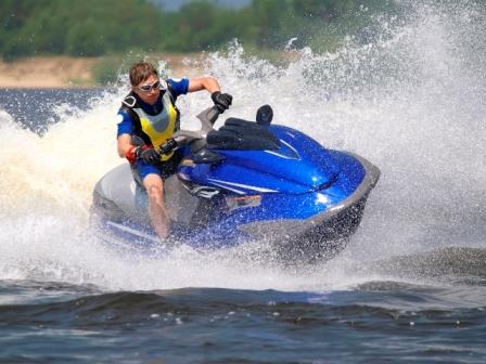 5 Potential Jet Ski Repair Solutions for Engine Problems