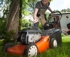 Get Your Lawn Mower Ready For The Spring