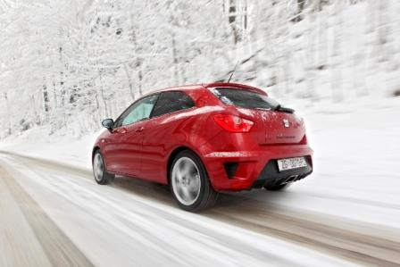 Get your car ready for winter with 303 Products