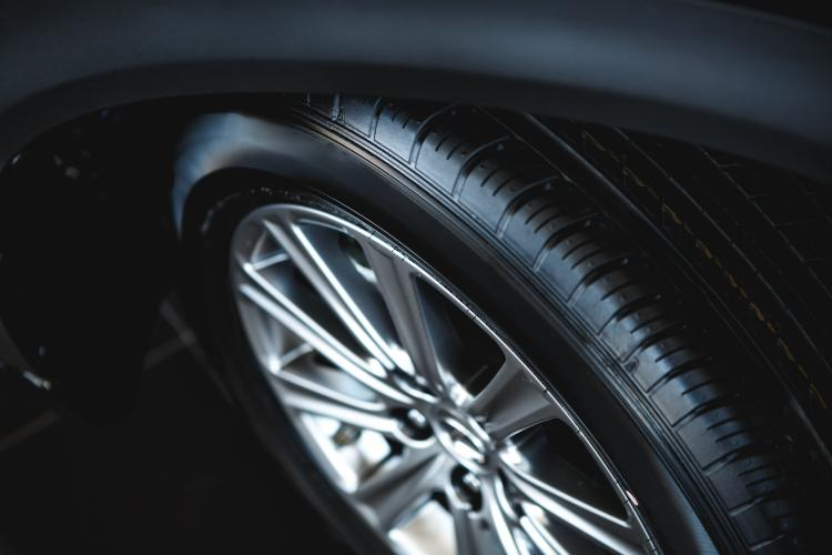 Using Water-based Tire Protectant Prevents Dry Rot
