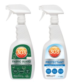 303 Fabric Guard and Aerospace Protectant
