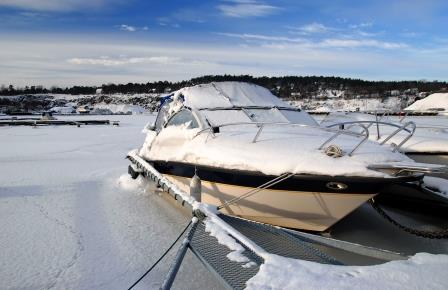 Step-by-Step Guide on How To Winterize Your Boat