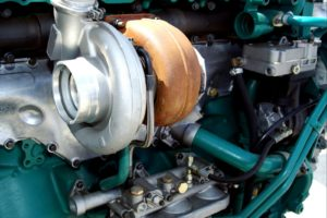 Diesel engine turbochargers are a huge part of making your truck run efficiently.