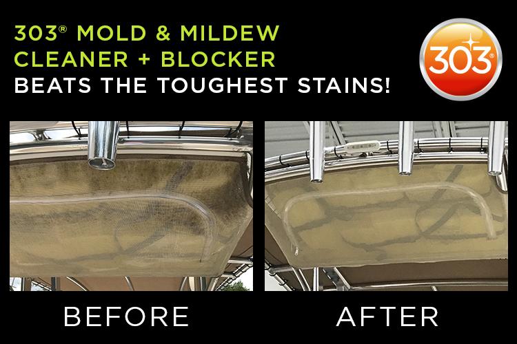 303 Marine Mold Amp Mildew Cleaner Blocker Gold Eagle Co