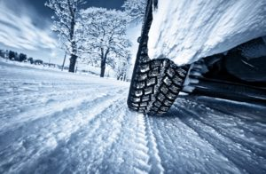 One of the most important steps to winterize your car is preventative tire detailing & maintenance.