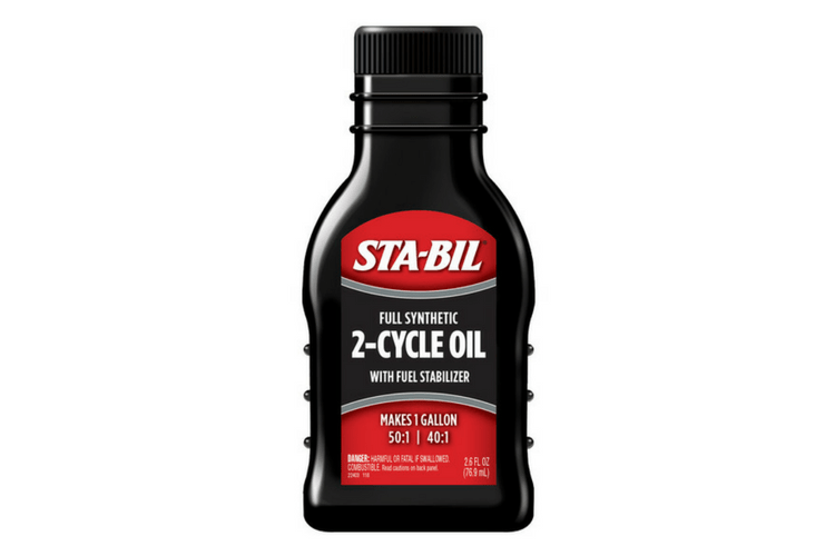 STA-BIL® 2-Cycle Oil